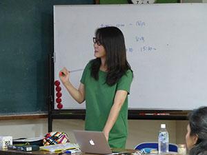 マーケティングセミナー11・7 開催報告写真2